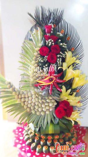 Sính lễ / Mâm quả Cưới Hỏi tại Đà Nẵng Quảng Nam