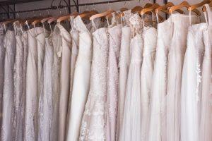 6 lời khuyên của chuyên gia về cách chọn váy cưới hoàn hảo